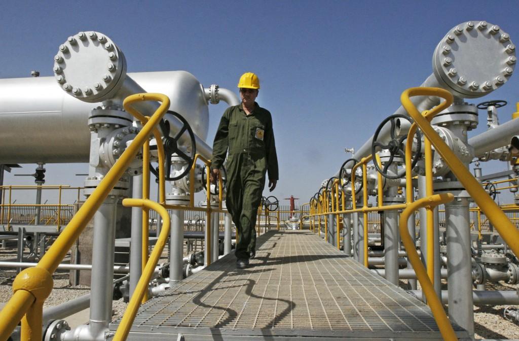 Mideast-Iran-Oil_Horo
