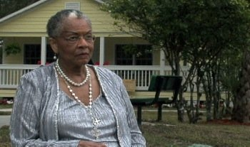 Evangeline Moore is seeking justice for her parents 63 years after their murders. (Courtesy photo)