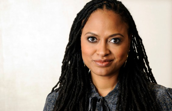 """Ava DuVernay, director of the film """"Selma."""" (Chris Pizzello/Invision/AP)"""