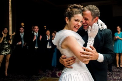 'Til Death Do Us Part is one of six vignettes in the comedy/thriller Wild Tales. (Courtesy Photo)