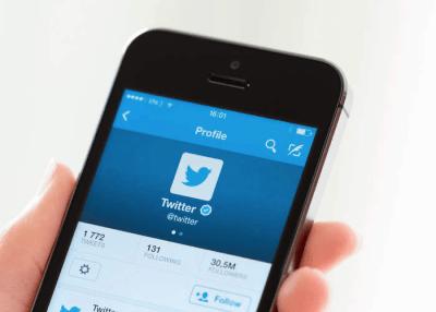 twitter-on-mobile