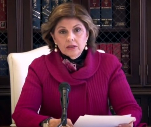 (Gloria Allred/CC BY SA 3.0 Unported)