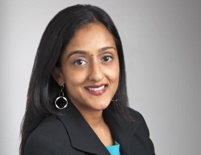 Vanita Gupta (AP Photo)