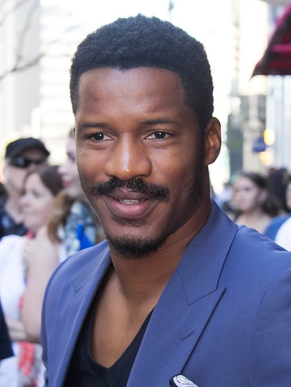 Nate Parker (Gordon Correll/Flickr/CC BY-S.A. 2.0)