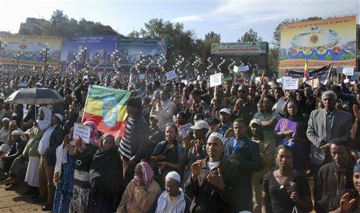 Ethiopia Islamic State Killings