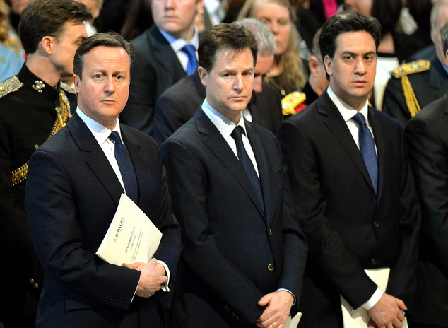 Britain Afghanistan