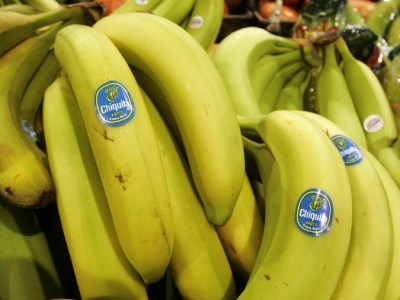 Bananas (AP Photo/Amy Sancetta)
