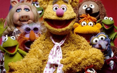 """""""The Muppets Movie"""" (1979)"""