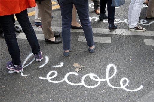 France Unequal Schools