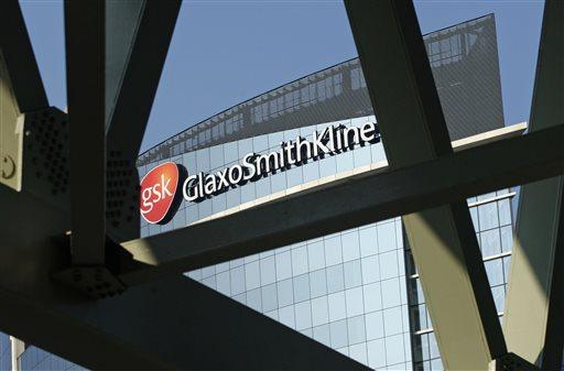 GSK; GlaxoSmithKline
