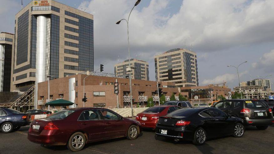 Nigeria Fuel Crisis-2