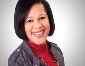 Toni Coleman Brown (Courtesy of Black Enterprise)