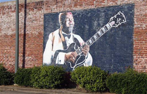 BB Kings Mississippi