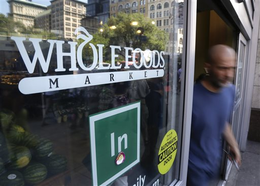 Whole Foods Dispute