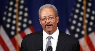 Rep. Chaka Fattah (D-PA)[Matt Rourke/AP]