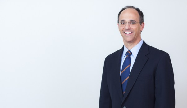 Christopher G. Smith is the first non-Black board member of M&F Bank. (Courtesy Smith Anderson Law Firm)