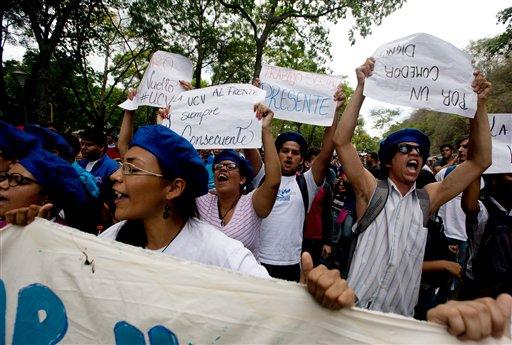 Venezuela Academic Exodus