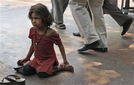 United Nations Disadvantaged Children
