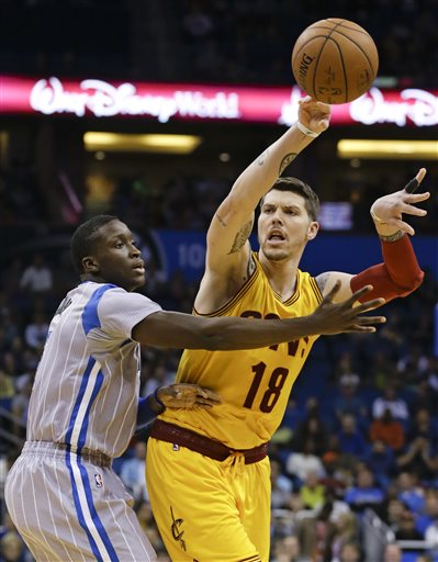 Victor Oladipo, Mike Miller