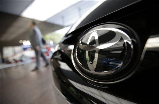 Japan Toyota VW