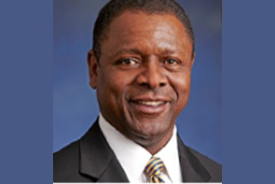 Charles Matthews, the new president of Peoples Energy (Courtesy Photo)