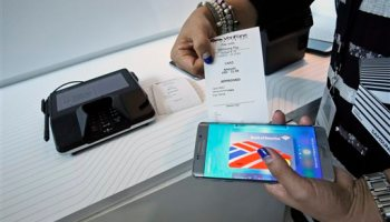 Mobile Payment System Rumble: Apple Pay vs  Samsung Pay vs  Android