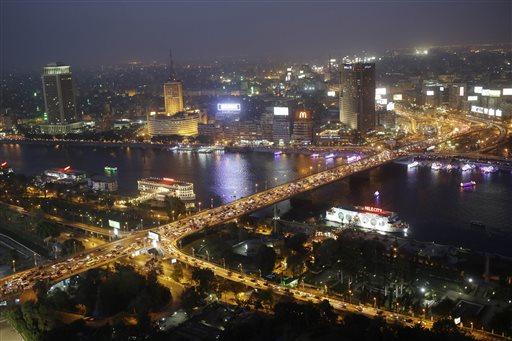 Egypt Economy