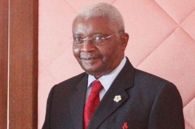 Mozambique President Armando Guebuza (AP Photo)