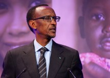 Rwandans Mull Over Possibility Of Kagame Term