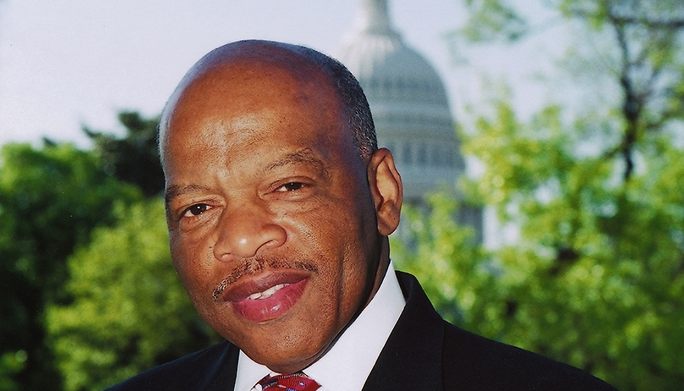 Legendary civil rights leader Rep. John Lewis said that it is fitting and appropriate that Harriet Tubman was chosen to replace Andrew Jackson on the front of the $20 bill. (Wikimedia Commons)