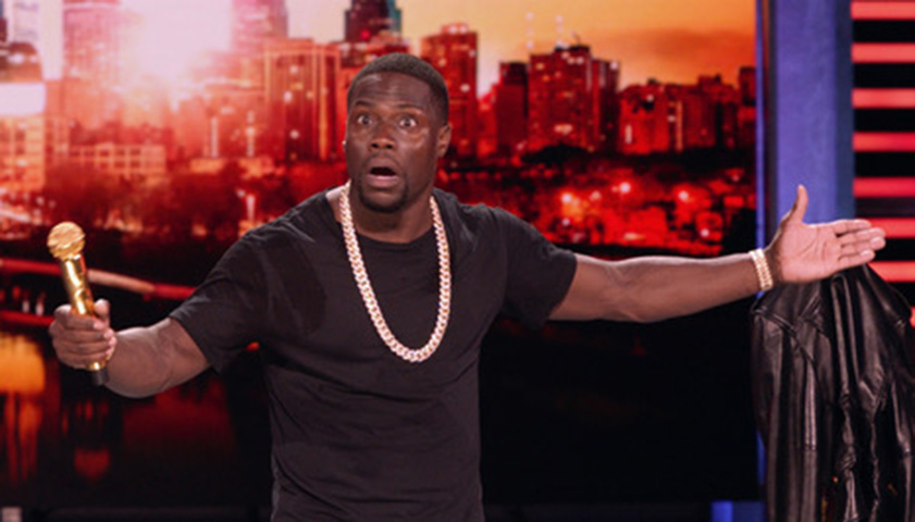 Film Title: Kevin Hart: What Now?