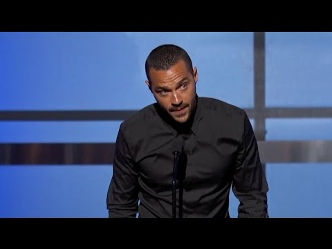 Blackonomics: The Difference Between Jesse Williams' BET Speech and What Comes Next