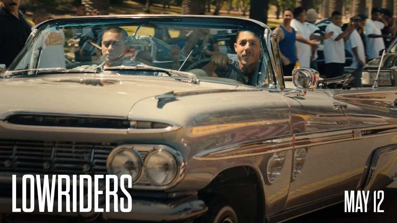 Film Review: Lowriders