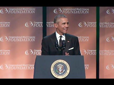 Obama: Women Made Civil Rights Movement Happen