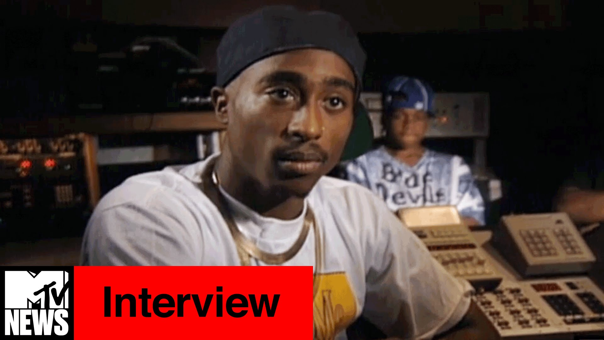 WATCH: Tupac Talks Donald Trump & Greed in America in Rare 1992 Interview