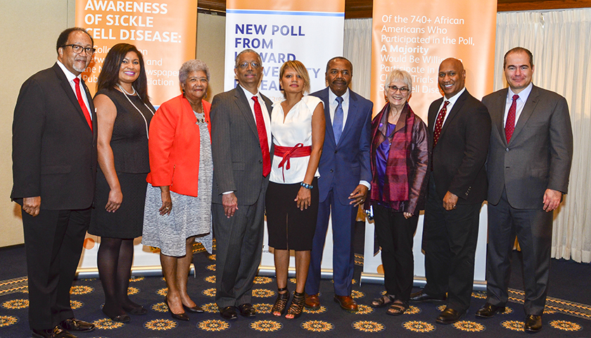 NNPA, Pfizer Release Groundbreaking Poll about Sickle Disease in the Black Community