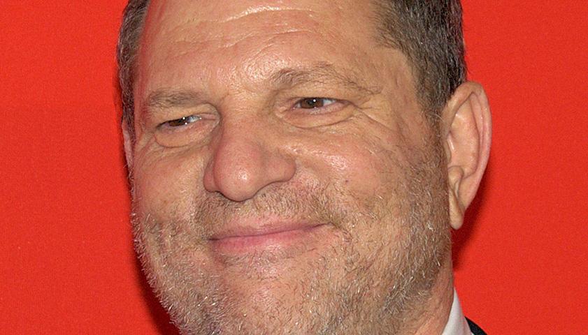 Harvey Weinstein at the 2010 Time 100 Gala. (David Shankbone/Wikimedia Commons)