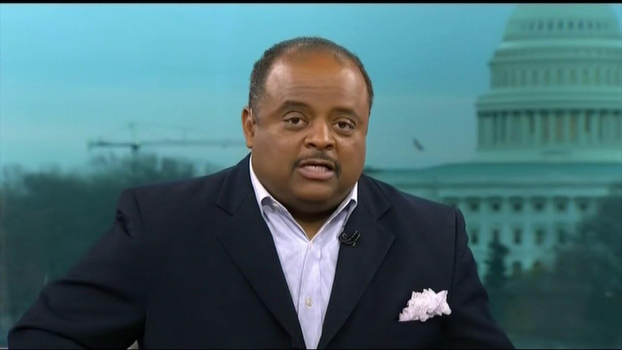 TV One Cancels Roland Martin's NewsOne Now
