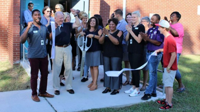 Septima Clark Academy ribbon-cutting ceremony and open house Sept. 5