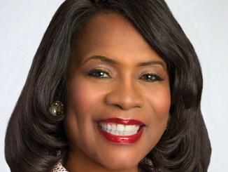 """International President, Dr. Glenda Glover, Alpha Kappa Alpha Sorority is often hailed as """"America's premier Greek-letter organization for African-American women."""" (Photo: Alpha Kappa Alpha Sorority, Incorporated. Courtesy photo)"""