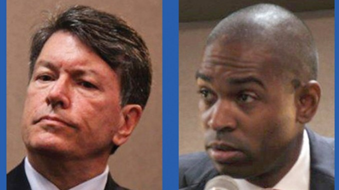 Republican incumbent John Faso (R, NY-19) and Democratic challenger Antonio Delgado went head to head on a number of issues, ranging from fiscal responsibility, economic development, healthcare and climate change, among others.