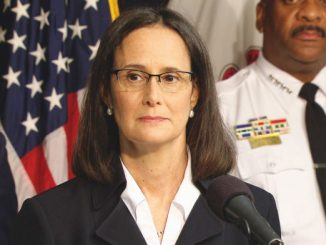 Illinois Attorney General Lisa Madigan