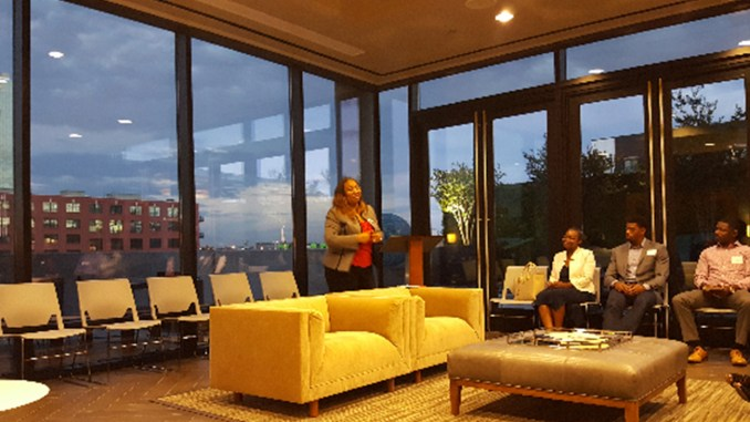 Nashville Airport Chief procurement officer, Davita Taylor, discusses the new Disparity study and how African American business owners can benefit from it.