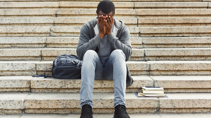The findings of this new report suggest that debt was encouraged, not minimized, and students were preyed upon instead of being educated.