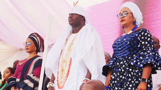 "In preparation for this year's Olojo Festival, H.I.M. The Ooni Of Ife, stated, ""We are set for a legacy project that will uplift one of the oldest cities in the world and put it on the global tourist map."""