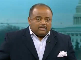 Journalist Roland Martin launches his new digital show, Roland Martin Unfiltered, this week. (Screenshot/YouTube.com)