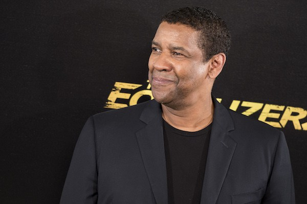 Denzel Washington to Receive American Film Institute's Life Achievement Award