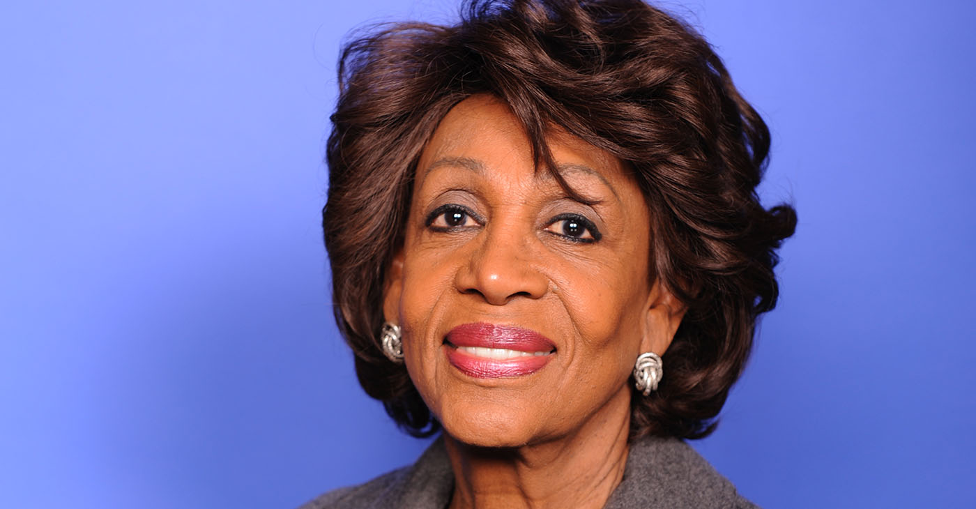 Congresswoman Maxine Waters Salutes Veterans & Military Families
