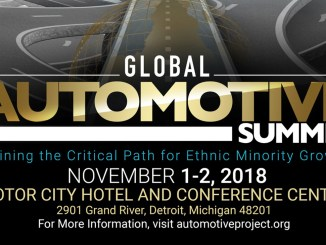– The Rainbow PUSH/CEF Automotive Project, an initiative of the Citizenship Education Fund, convenes for its 19th Annual Rainbow PUSH Global Automotive Summit, November 1-2, 2018 at the Motor City Casino Hotel and Conference Center in Detroit, Michigan.