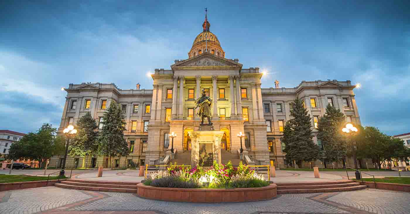 Colorado Voters to Consider Banning Slavery